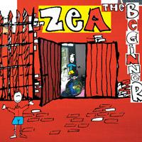 ZEA - The Beginner LP