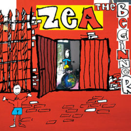 Zea 'The Beginner' LP