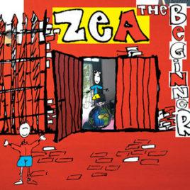 Zea 'The Beginner' CD