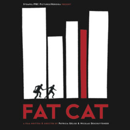 Fat Cat Le Film DVD/CD