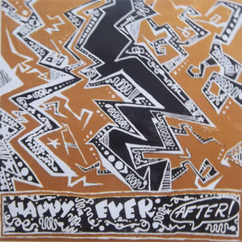 Happy Ever After s/t 12″