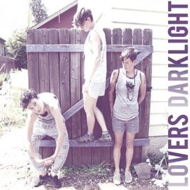Lovers 'Darklight' CD