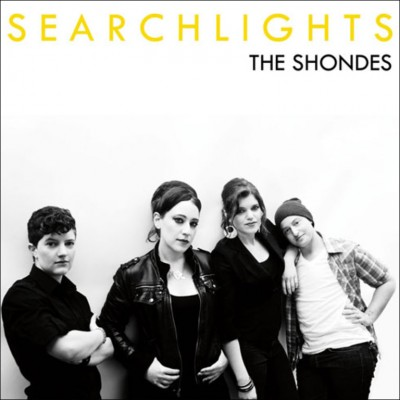 shondes searchlights
