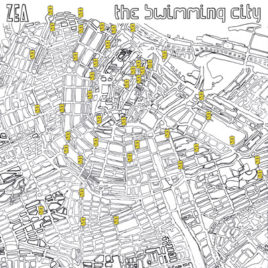 ZEA 'The Swimming City' LP