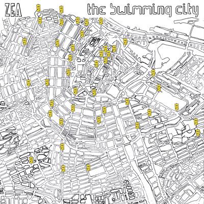 zea the swimming city
