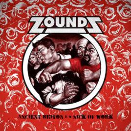 Zounds 'Ancient Briton' 7″