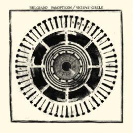 BELGRADO 'PANOPTICON' 7″