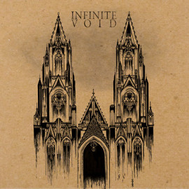 INFINITE VOID s/t LP