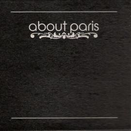ABOUT PARIS mCD