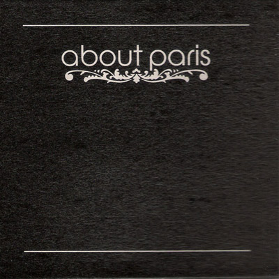 about paris cd