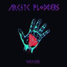 ARCTIC FLOWERS 'WEAVER' LP