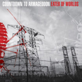 Countdown To Armageddon 'Eater of Worlds' LP