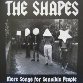 THE SHAPES 'More Songs for Sensible People' LP