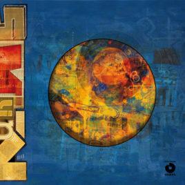 KURWS 'HOLE IN THE GHETTO' CD
