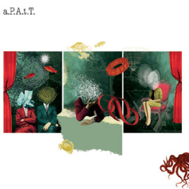 a.P.A.t.T. 'Ogadimma' LP