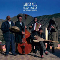 Lahcen Akil & The Chaabi Brothers LP