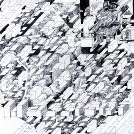 MASSICOT 'MORSE' LP