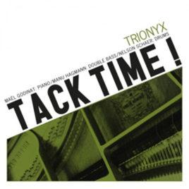 TRIONYX 10″