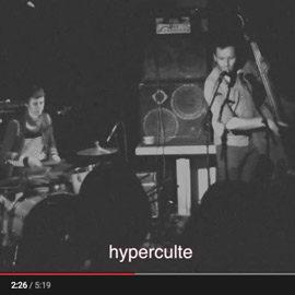 HYPERCULTE LIVE 2015