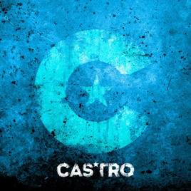 CASTRO 'THE RIVER NEED' LP