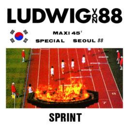 LUDWIG VON 88 'Sprint' MLP