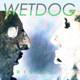 WETDOG 'DIVINE TIMES' LP