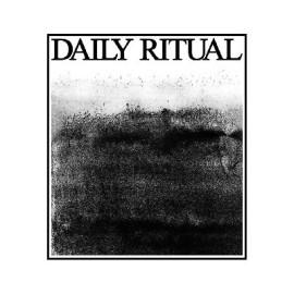 DAILY RITUAL S/T LP