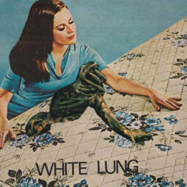 WHITE LUNG 'TWO OF YOU' 7″