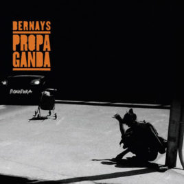 BERNAYS PROPAGANDA 'POLITIKA' LP