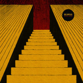 BEARDS 'NATURE PROPER' LP