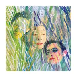 BAMBOO 'Prince Pansori Priestess' LP