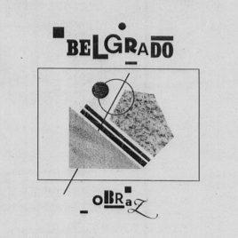 BELGRADO 'Obraz' LP