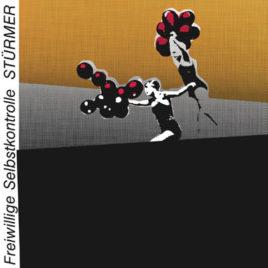 FSK 'Stürmer' LP
