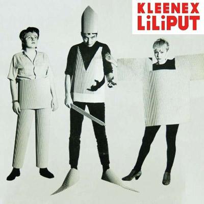 kleenex-liliput-lp