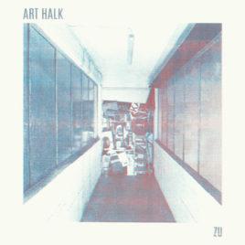 ART HALK 'Zu' LP