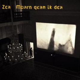 ZEA 'Moarn gean ik dea' LP