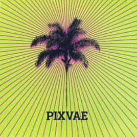 PIXVAE st LP
