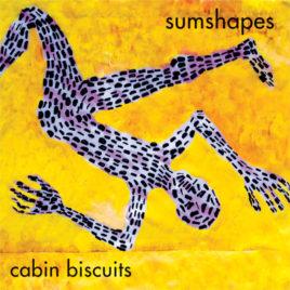 SUMSHAPES 'Cabin biscuits' LP