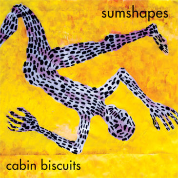 Sumshapes 'Cabin biscuits' LP