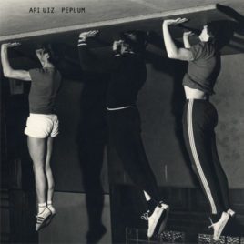 API UIZ 'Peplum' LP