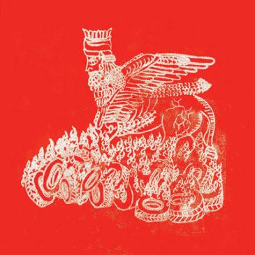Kurws 'Alarm' LP