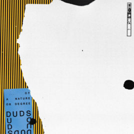 DUDS 'OF A NATURE OR DEGREE' LP
