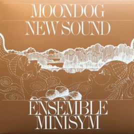 ENSEMBLE MINISYM 'NEW SOUND' LP
