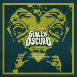 GIALLO OSCURO 2 LP