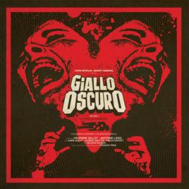 GIALLO OSCURO 1 LP